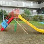 ☆公園遊具設置など☆